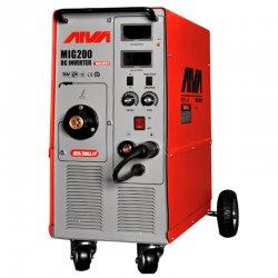 دستگاه جوشکاری CO2 آروا مدل 2121
