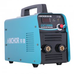 دستگاه جوش اینورتر آنکور مدل Anchor 200D