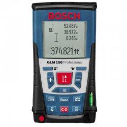متر لیزری 150 متری بوش مدل GLM 150
