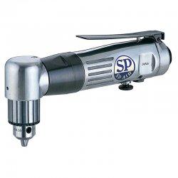 دریل بادی سایز 10 سرکج (چپقی) اس پی مدل SP-1510 AH