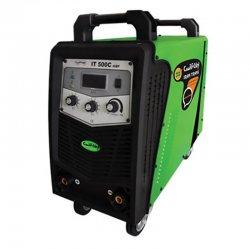 دستگاه جوش اینورتر الکترود 500 آمپر ایران ترانس مدل IT 500 C