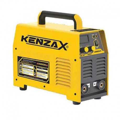 دستگاه جوش اینورتر 200 آمپر کنزاکس مدل KWM-1200