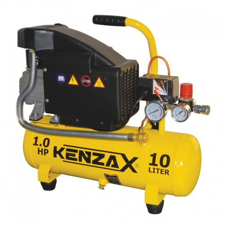 کمپرسور باد 10 لیتری کنزاکس مدل KAC-110