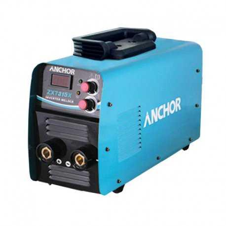 دستگاه جوش اینورتر دو ولومه آنکور مدل Anchor 315X