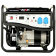 موتور برق بنزینی سنسی مدل SC2500E