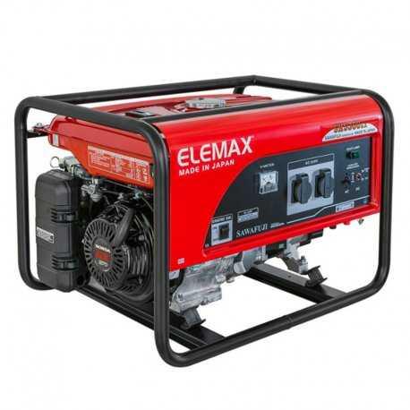 موتور برق المکس SH5300EX