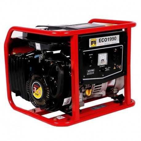 موتور برق فیرمن 1.3 کیلو وات مدل ECO1990