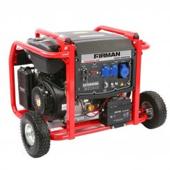 موتور برق فیرمن 7.5 کیلو وات مدل ECO 8990E