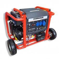 موتور برق فیرمن 8.5 کیلو وات مدل ECO 10990E