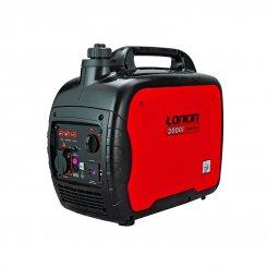 موتور برق بی صدا لانسین 1.6 کیلو وات LC 2000i