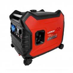 موتور برق بی صدا لانسین 3 کیلو وات LC 3500i