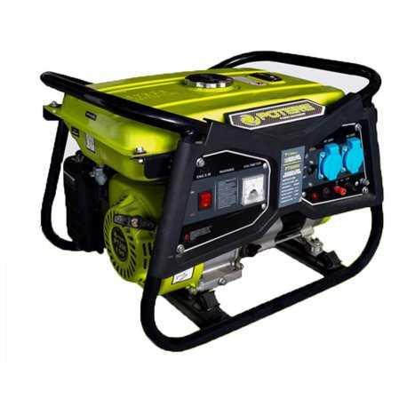 موتور برق بنزینی پوتر 2.2 کیلو وات مدل PT 5000v