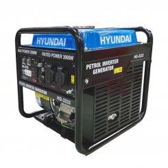 موتور برق 3.5 کیلووات اینورتری هیوندای مدل HG3233