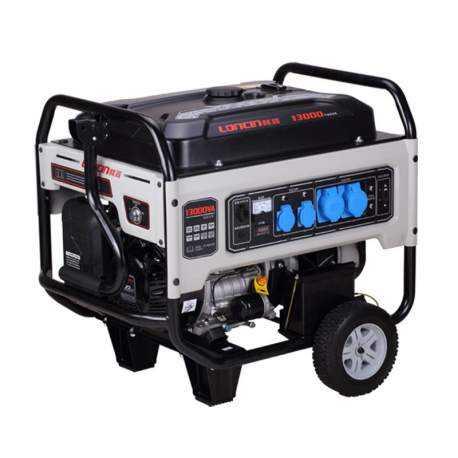 موتور برق لانسین استارتی 13000DAS