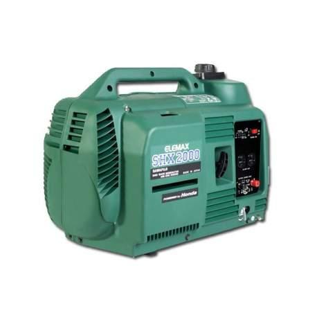 موتور برق المکس SHX2000